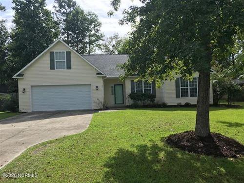 Photo of 21 Creekstone Lane, Castle Hayne, NC 28429 (MLS # 100233849)