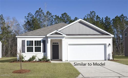 Photo of 179 Tributary Circle #Lot 17, Wilmington, NC 28401 (MLS # 100242849)