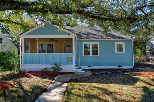 Photo of 2152 Jackson Street, Wilmington, NC 28401 (MLS # 100245849)