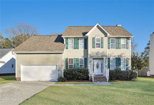 Photo of 602 Chowning Place, Wilmington, NC 28409 (MLS # 100254849)
