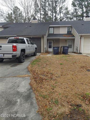 Photo of Jacksonville, NC 28546 (MLS # 100257849)