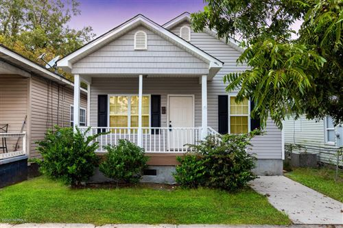Photo of 1311 Church Street, Wilmington, NC 28401 (MLS # 100263849)