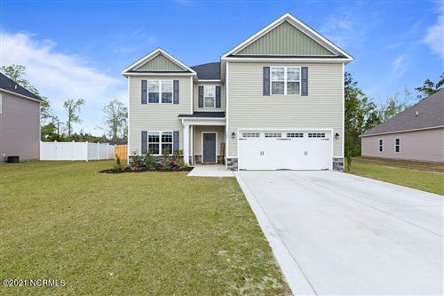 Photo of 105 Wee Toc Trail, Jacksonville, NC 28546 (MLS # 100266849)