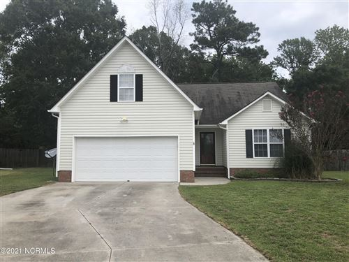 Photo of 204 Foal Court, Jacksonville, NC 28540 (MLS # 100270849)