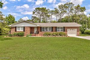 Photo of 3513 Chalmers Drive, Wilmington, NC 28409 (MLS # 100165850)
