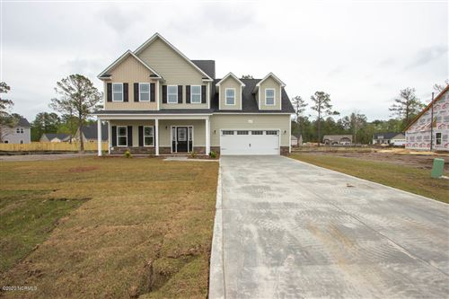 Photo of 604 Coral Reef Court, Sneads Ferry, NC 28460 (MLS # 100196850)