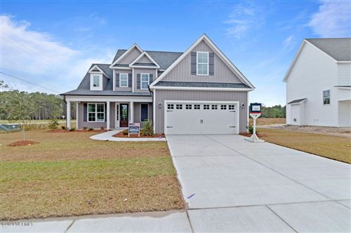 Photo of 104 Northern Pintail Place, Hampstead, NC 28443 (MLS # 100221850)