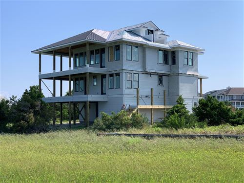 Photo of 7 Beach Bay Lane, Wilmington, NC 28411 (MLS # 100246850)