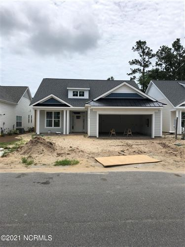 Photo of 3620 Echo Farms Boulevard, Wilmington, NC 28412 (MLS # 100257850)