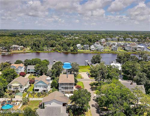 Tiny photo for 2907 E Yacht Drive, Oak Island, NC 28465 (MLS # 100281850)