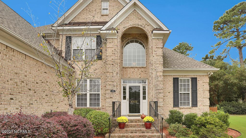 Photo of 4308 Chadsford Court, Wilmington, NC 28412 (MLS # 100293850)