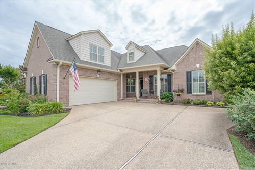 Photo of 1295 Palatka Place SE, Bolivia, NC 28422 (MLS # 100188851)
