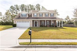 Photo of 233 Maidstone Drive, Richlands, NC 28574 (MLS # 100192851)