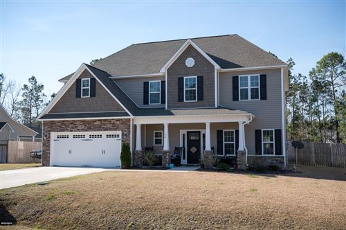 Photo of 56 Thatcher Drive, Rocky Point, NC 28457 (MLS # 100209851)