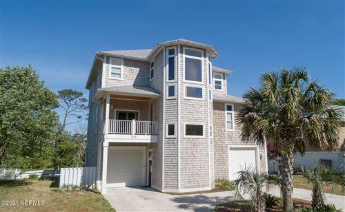 Photo of 208 Oak Outlook Way N, Carolina Beach, NC 28428 (MLS # 100270851)
