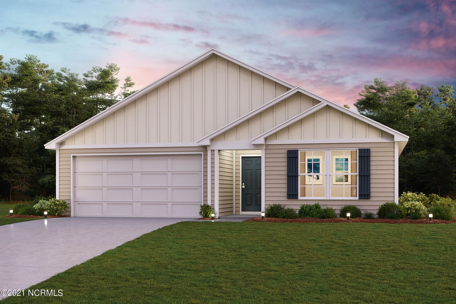 Photo of 2161 Bayview Drive SW, Supply, NC 28462 (MLS # 100283851)