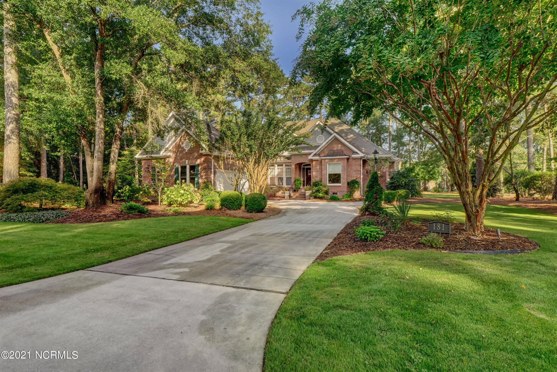 Photo of 181 Red Berry Drive, Wallace, NC 28466 (MLS # 100290851)