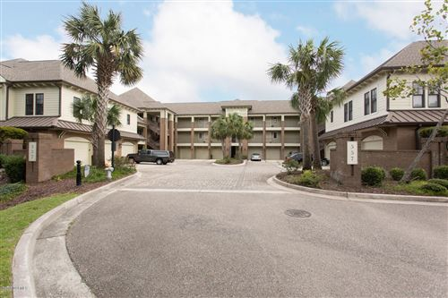 Photo of 557 Garden Terrace Drive #204, Wilmington, NC 28405 (MLS # 100184852)