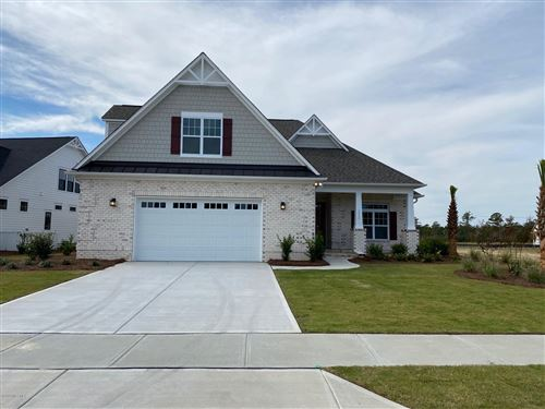 Photo of 5305 Barcroft Lake Drive, Leland, NC 28451 (MLS # 100203852)