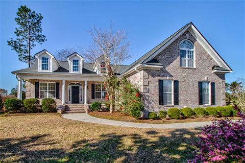 Photo of 1204 Grandiflora Drive, Leland, NC 28451 (MLS # 100204852)