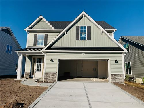 Photo of 6144 Sand Ridge Avenue, Wilmington, NC 28409 (MLS # 100214852)