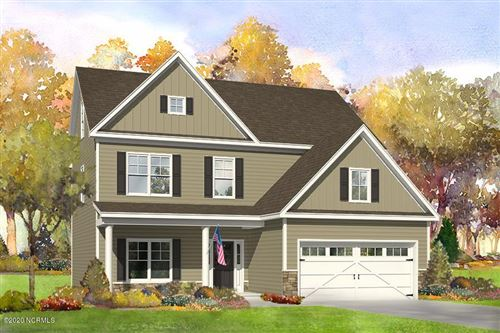 Photo of 108 Northern Pintail Place, Hampstead, NC 28443 (MLS # 100221852)