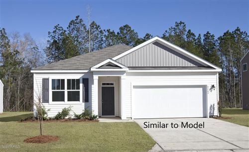 Photo of 183 Tributary Circle #Lot 18, Wilmington, NC 28401 (MLS # 100242852)