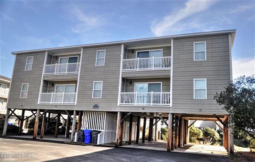 Photo of 258 W Second Street #5d, Ocean Isle Beach, NC 28469 (MLS # 100259852)