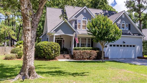 Photo of 226 Egret Point Drive, Sneads Ferry, NC 28460 (MLS # 100279852)