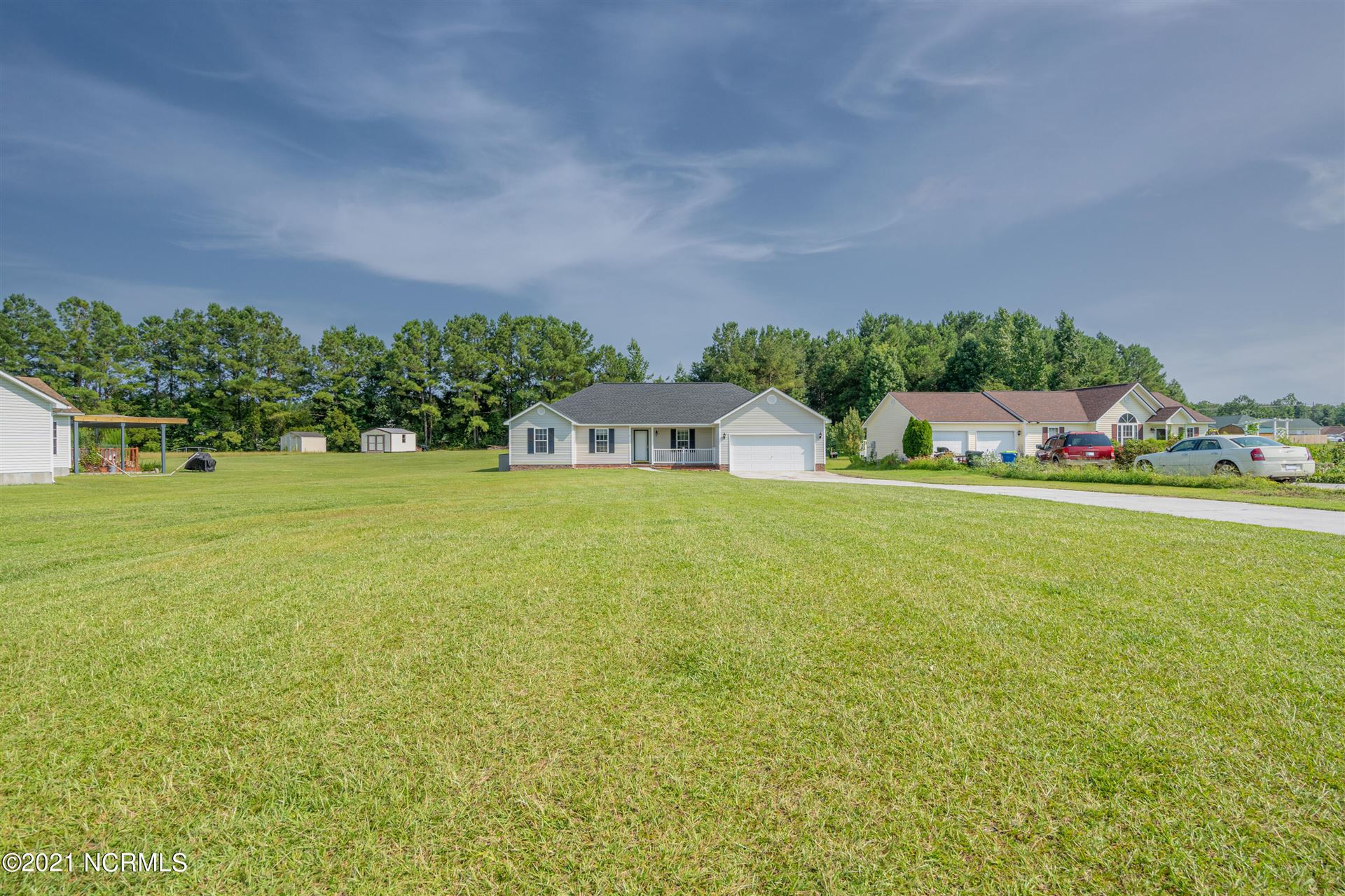 Photo of 210 Brookstone Way, Jacksonville, NC 28546 (MLS # 100285852)