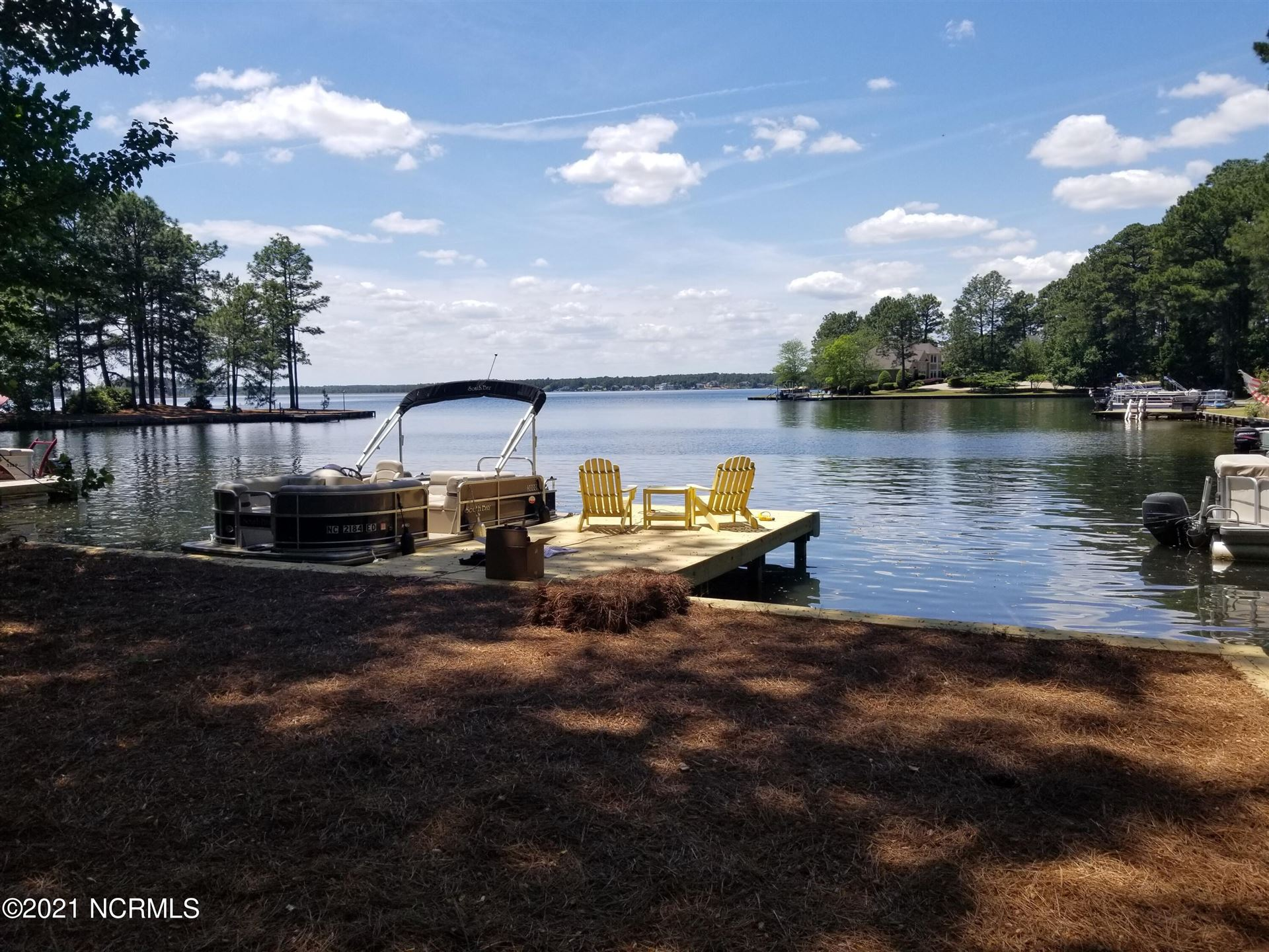 Photo of 106 Josephs Point, West End, NC 27376 (MLS # 100296852)