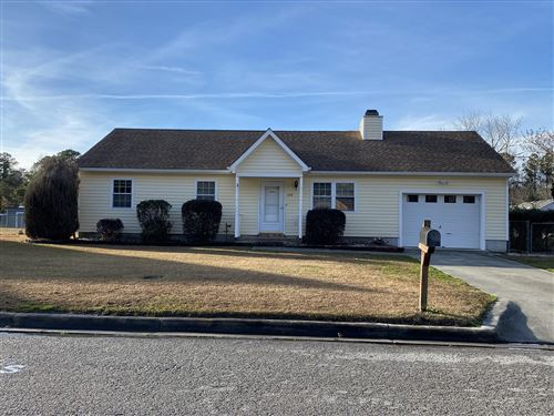 Photo of 109 Falcon Crest Road, Jacksonville, NC 28540 (MLS # 100195853)