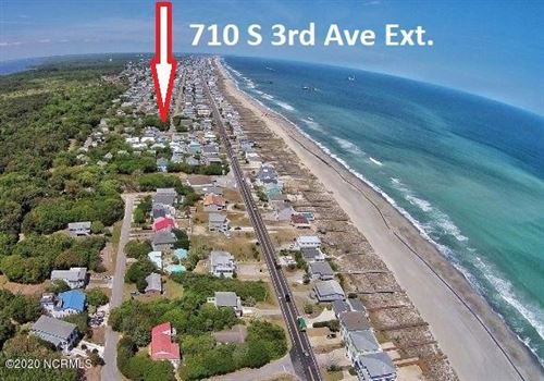 Photo of 710 S 3rd Ext, Kure Beach, NC 28449 (MLS # 100225853)