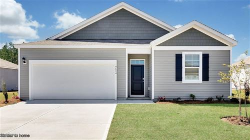 Photo of 409 Tributary Circle #Lot 53, Wilmington, NC 28401 (MLS # 100242853)