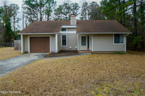 Photo of 1035 Massey Road, Jacksonville, NC 28546 (MLS # 100258853)