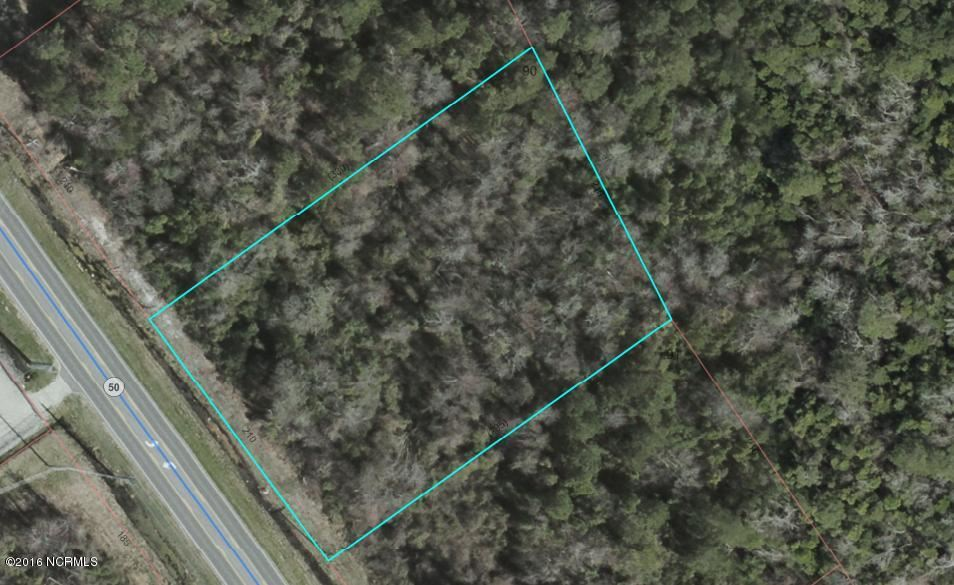 Photo of Lot 90 Hwy 50, Surf City, NC 28445 (MLS # 100023853)