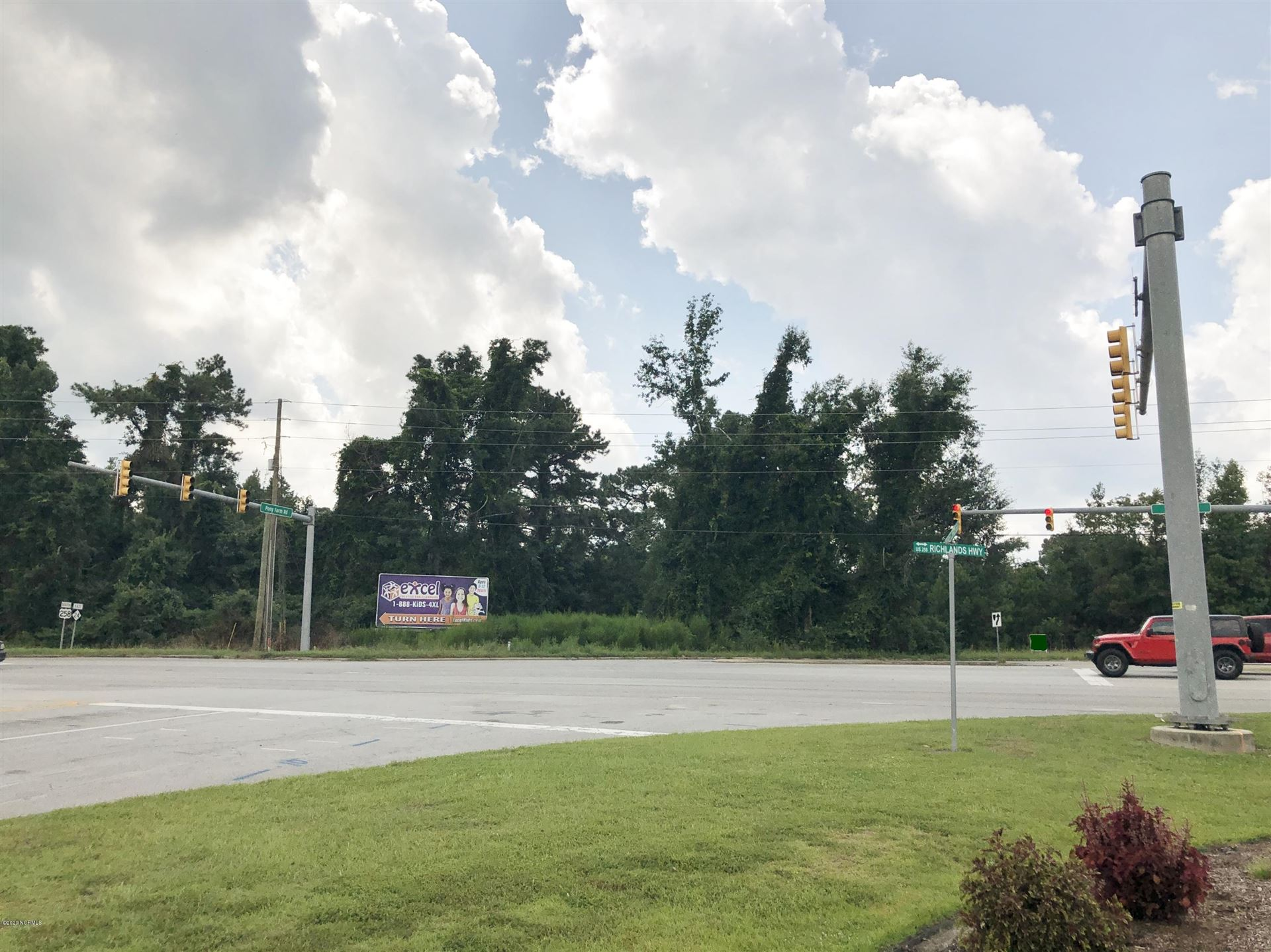 Photo of 1125 Pony Farm Road, Jacksonville, NC 28540 (MLS # 100125853)