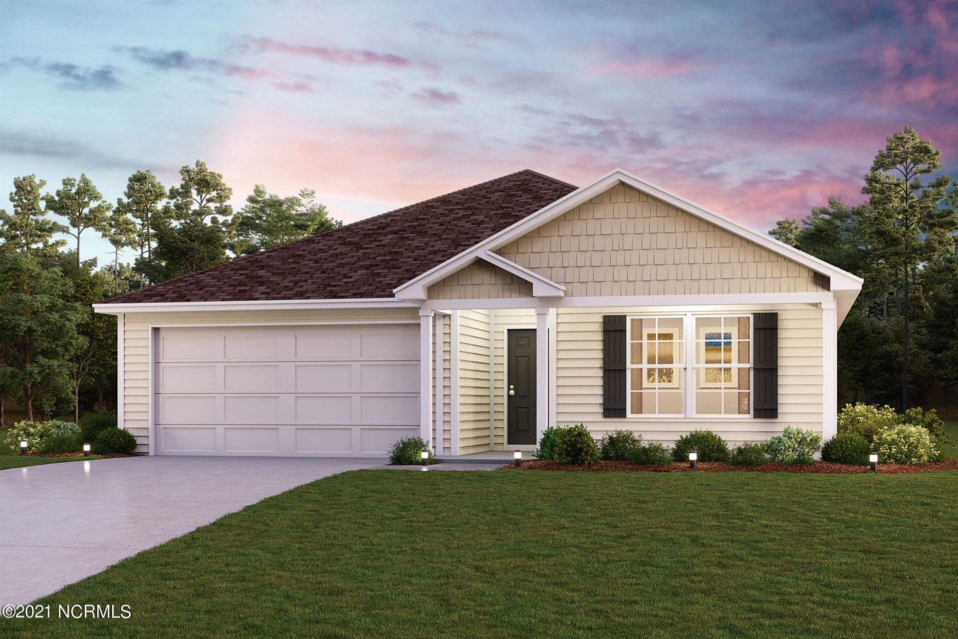 Photo of 2173 Bayview Drive SW, Supply, NC 28462 (MLS # 100283853)