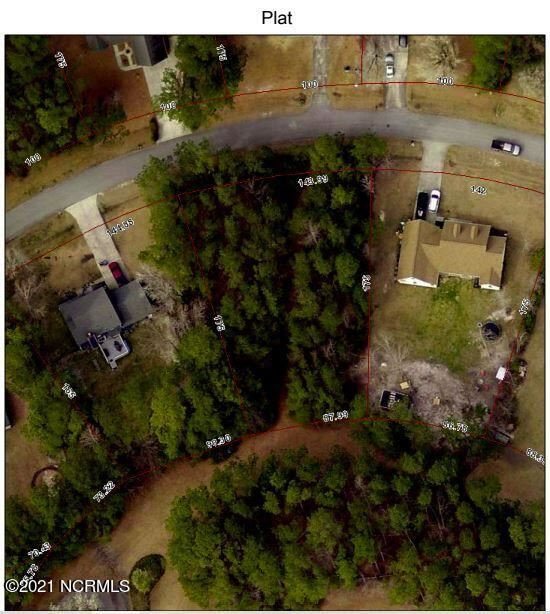 Photo of 108 Seattle Slew Drive, Havelock, NC 28532 (MLS # 100289853)