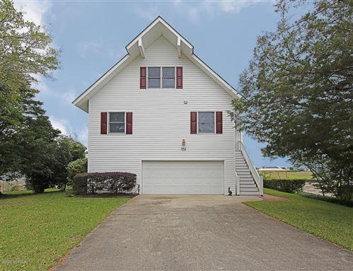 Photo of 224 SW 15th Street, Oak Island, NC 28465 (MLS # 100218854)
