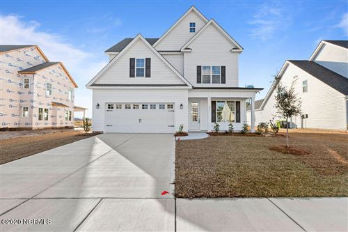 Photo of 211 Bachmans Trail, Hampstead, NC 28443 (MLS # 100221854)
