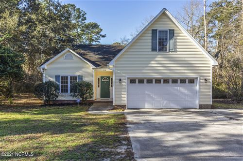Photo of 104 Country Club Drive, Hampstead, NC 28443 (MLS # 100258854)