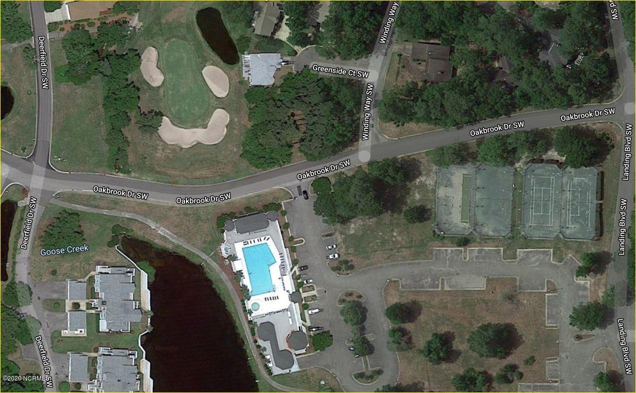 Photo of 1664 Greenside Court SW, Ocean Isle Beach, NC 28469 (MLS # 100246854)