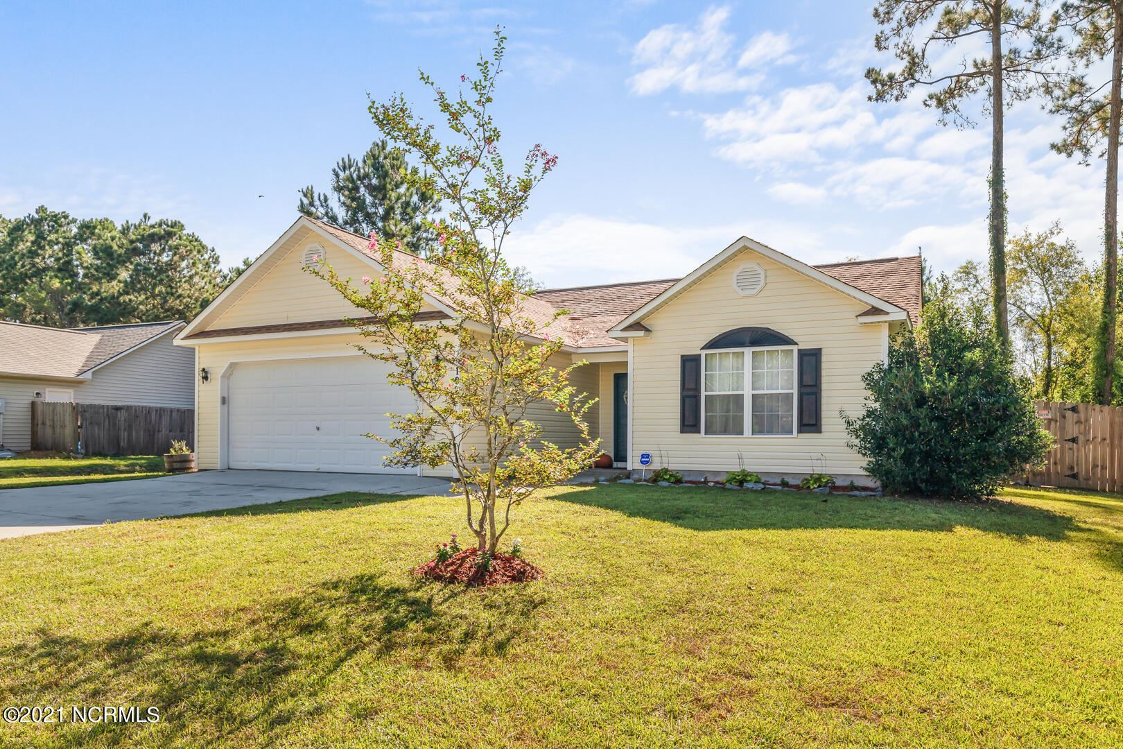 Photo of 102 Sycamore Drive, Jacksonville, NC 28546 (MLS # 100291854)