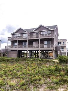 Photo of 101 Summer Place Drive, North Topsail Beach, NC 28460 (MLS # 100170855)