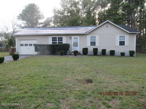 Photo of 127 Falcon Crest Road, Jacksonville, NC 28540 (MLS # 100193855)