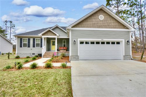 Photo of 1088 Springdale Road, Southport, NC 28461 (MLS # 100202855)