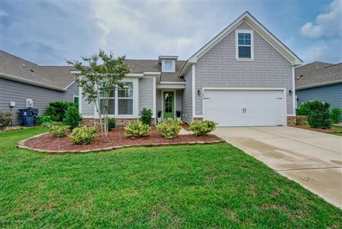Photo of 7653 Vancouver Court, Wilmington, NC 28412 (MLS # 100237855)