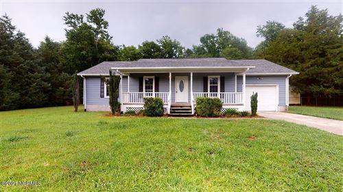 Photo of 114 Meadow Trail, Jacksonville, NC 28546 (MLS # 100275855)