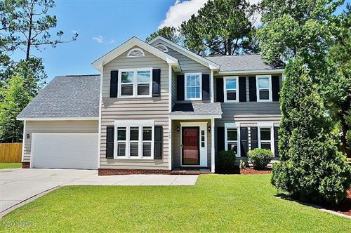 Photo of 408 Hampshire Place, Jacksonville, NC 28546 (MLS # 100276855)